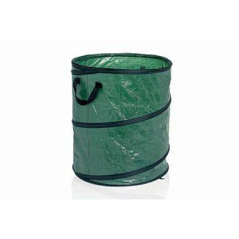 Cosy & Trendy Tuinzak Met Verende Cirkels Groen 130l 1