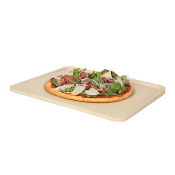 Boska Pizza Stone Fireproof Rechthoek 40x32x