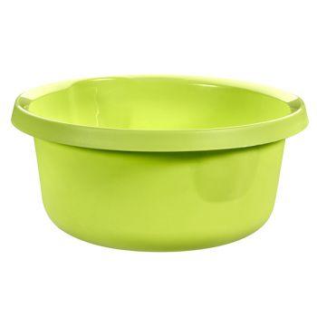 Curver Essentials Waskom Rond L.groen 6l D30