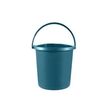 Curver Essentials Emmer Blauw  10l D29,5cm
