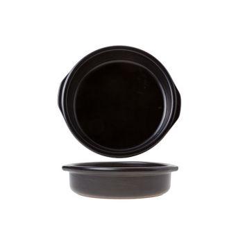 Regas Creme Brulee Zwart D17xh3cm