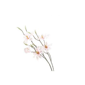 Cosy @ Home Tak Magnolia Roze 22x18xh84cm Kunststof