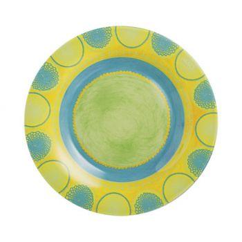 Luminarc Propriano Turquoise Dessertbord D19,6cm