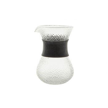 Cosy & Trendy Koffiemaker 0.4l D10xh12cm Glas
