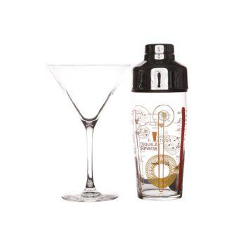 Luminarc Cocktailset 5 Delig