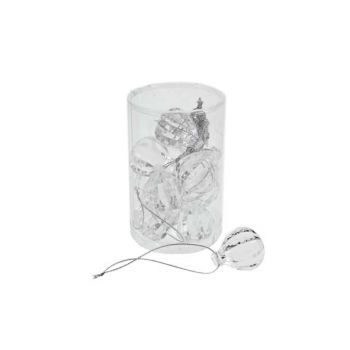 Cosy @ Home Slinger Diamant 3cm Tube Pvc