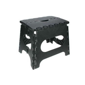 Cosy & Trendy Opstapje Zwart Pp Plooibaar-capaciteit 1
