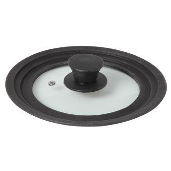 Cosy & Trendy Multi-diameter Deksel D16-18-20cm Glas-s