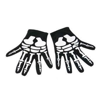 Cosy @ Home Handschoenen Skelet