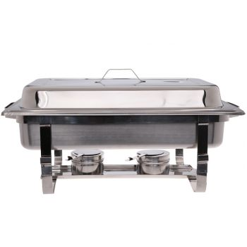 Cosy & Trendy For Professionals Ct Prof Chafing Dish Gn1-1 9l Inox 18-10