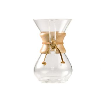 Chemex Chemex Classic Coffee Maker 6cup
