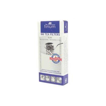 Finum Theefilters S Tot 4 Tassen S100 75x155mm