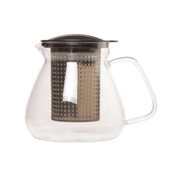 Finum Tea Control Zwart 1l Warmte Resistent
