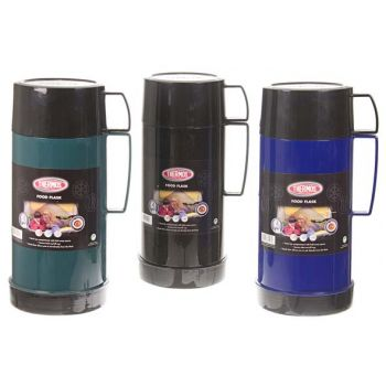Thermos Mondial Voedseldrager 0.85l  3 Types