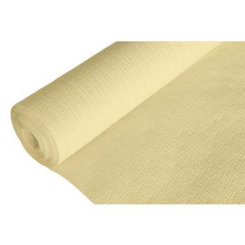 Cosy & Trendy For Professionals Ct Prof Tafelkleed Creme 1,18x20m