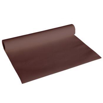 Cosy & Trendy For Professionals Ct Prof Tafelloper Chocolat 0,4x4,8m