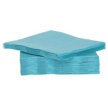 Cosy & Trendy For Professionals Ct Prof Serviet Tt S40 25x25cm Turquoise