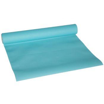 Cosy & Trendy For Professionals Ct Prof Tafelloper Turquoise 0,4x4,8m