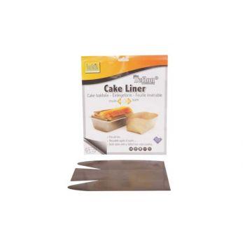 Nostik Cake Liner Cake Bakfolie Re