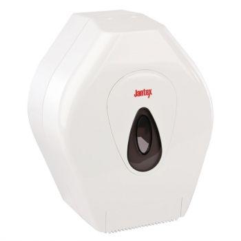 Jantex mini jumbo toiletroldispenser