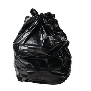 Jantex kleine vuilniszakken zwart