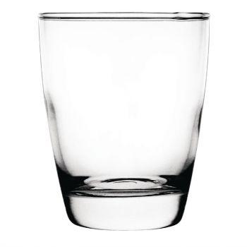Olympia conische whiskyglazen 26.8cl