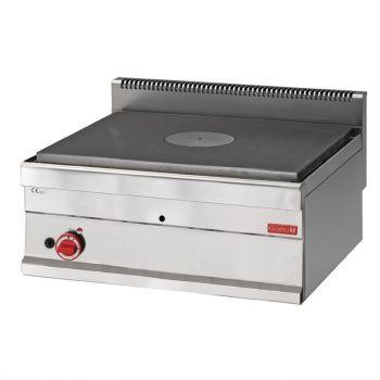 Gastro M 650 platenfornuis op gas 65/70 TPG