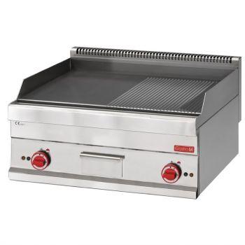 Gastro M 650 elektrische bakplaat 65/70 FTRE