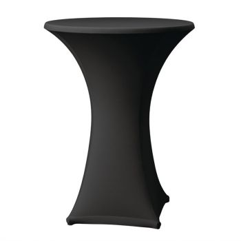 Tafelrok Samba zwart