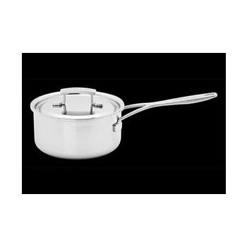 Demeyere 48420-48520 Industry steel pan met deksel 20cm
