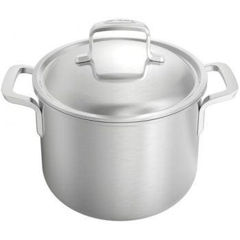 Demeyere 50395 Intense Soeppot met Deksel 20cm
