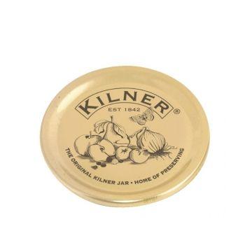 Kilner 0025-399 set van 12 vervangschijfjes voor inmaakbokalen