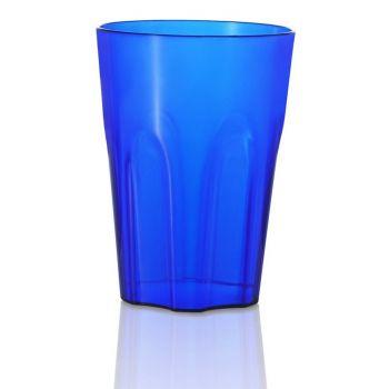 Omami blauw glas 25cl
