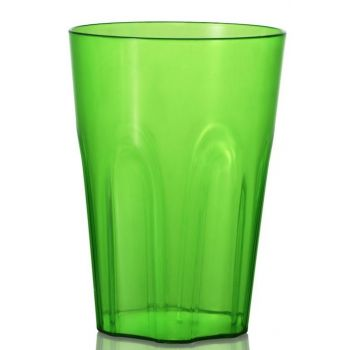 Omami groen glas 25cl