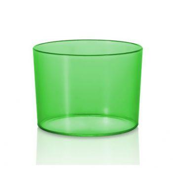 Omami groene beker 25cl