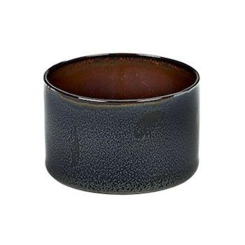 Anita Le Grelle B5116102 Terres De Rêves Dark Blue/Rust Cylinder Laag