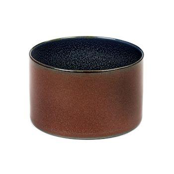 Anita Le Grelle B5116103 Terres De Rêves Rust/Dark Blue Cylinder Laag