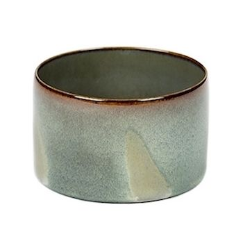 Anita Le Grelle B5116105 Terres De Rêves Misty Grey Cylinder Laag