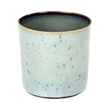 Anita Le Grelle B5116110 Terres De Rêves Light Blue/Smokey Blue Beker Cylinder Hoog