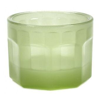Paola Navone B0816761 Small Drinkglas Groen D8xH6 16cl Laag
