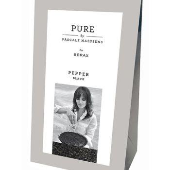 Pascale Naessens B1014203 Pepper Black 60G