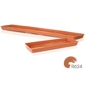 Cosy&Trendy Agro Bloembakonderzetter RH 70x15x30CM