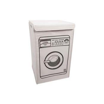 Cosy & trendy wasmand wasmachine 40x40xh63cm
