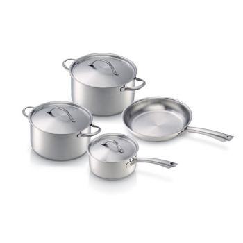 Beka starter set 7-delig  kookpot 20-24cm