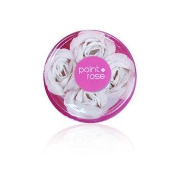 PointRose 036 Zeeproosjes, Wit