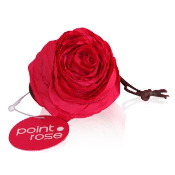 PointRose 033 Shoppingbag Roze