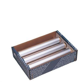 Wrapmaster aluminiumfolie navulling 45cm