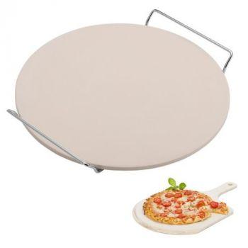 Pizza Steen Rond 33 Cm  Westmark 3240