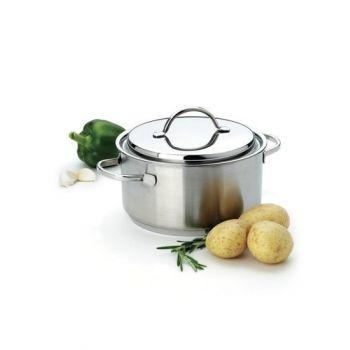 Resto 3 Kookpot 24 Cm 80024 By  Demeyere