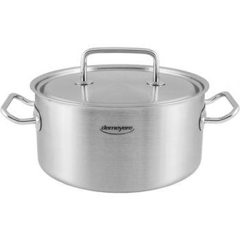 Commercial Kookpot 28 Cm By Demeyere 90028